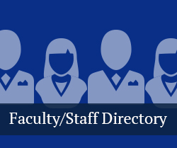 Faculty Staff Directory